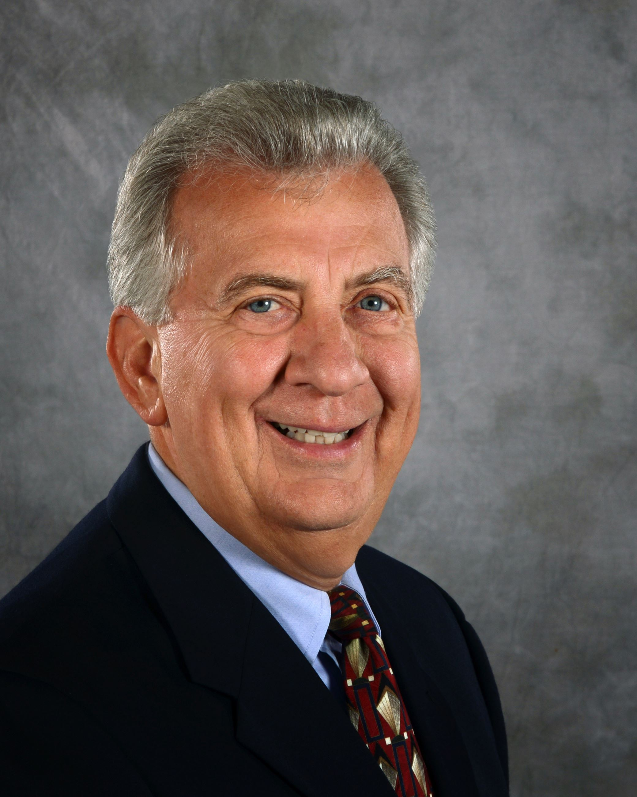 Picture of Vice Mayor Ron Pinchok