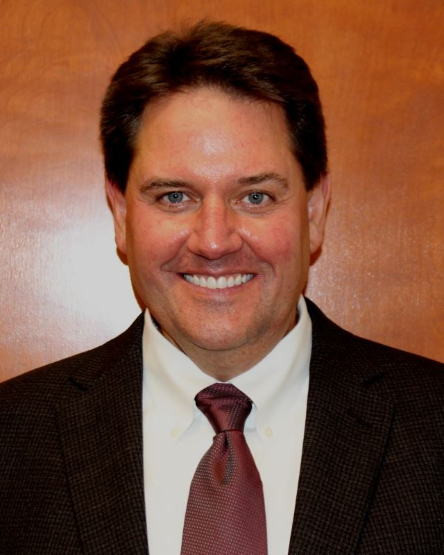 Photo of Alderman Scott Meyer
