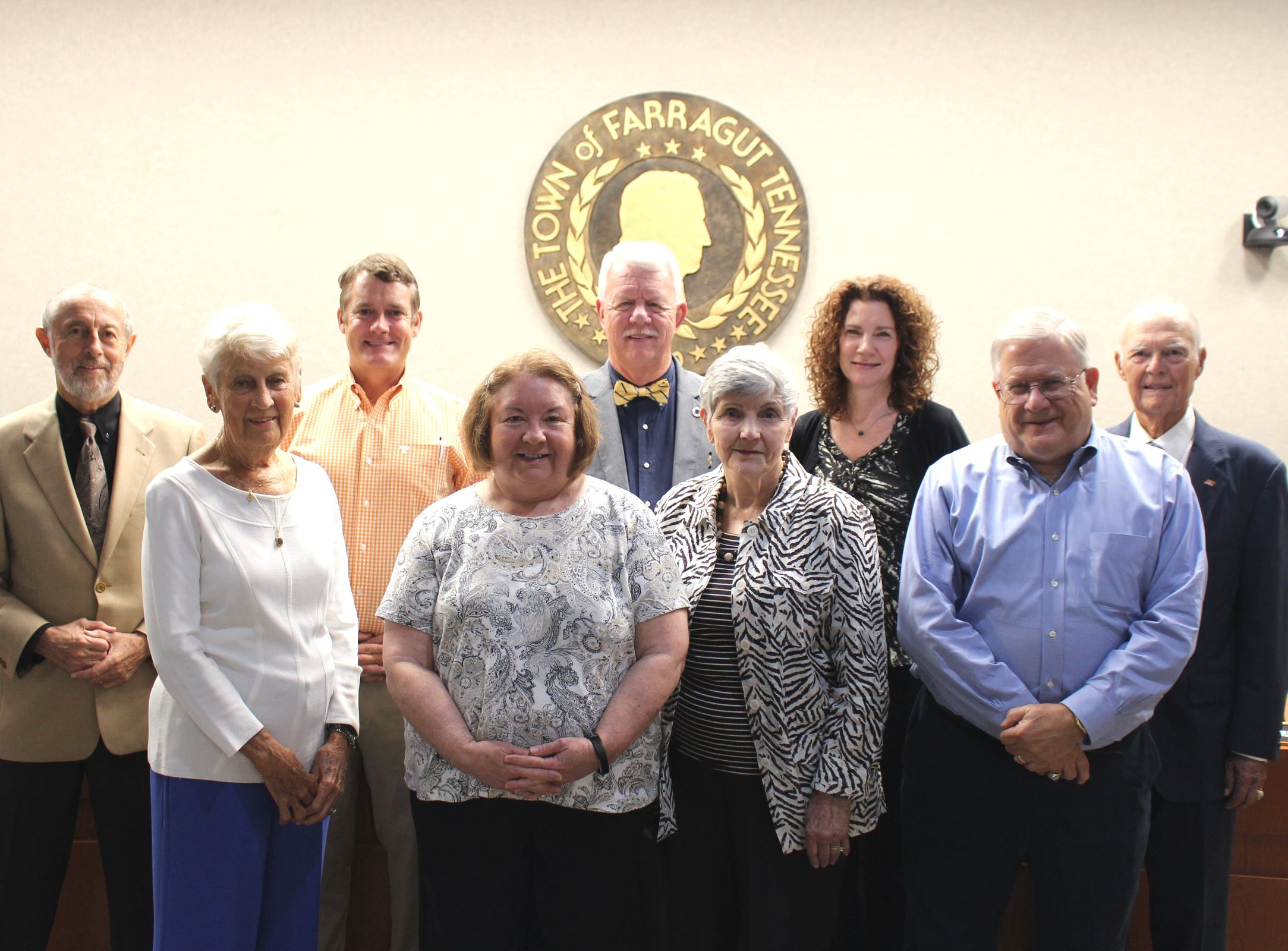 FY2019 planning commission