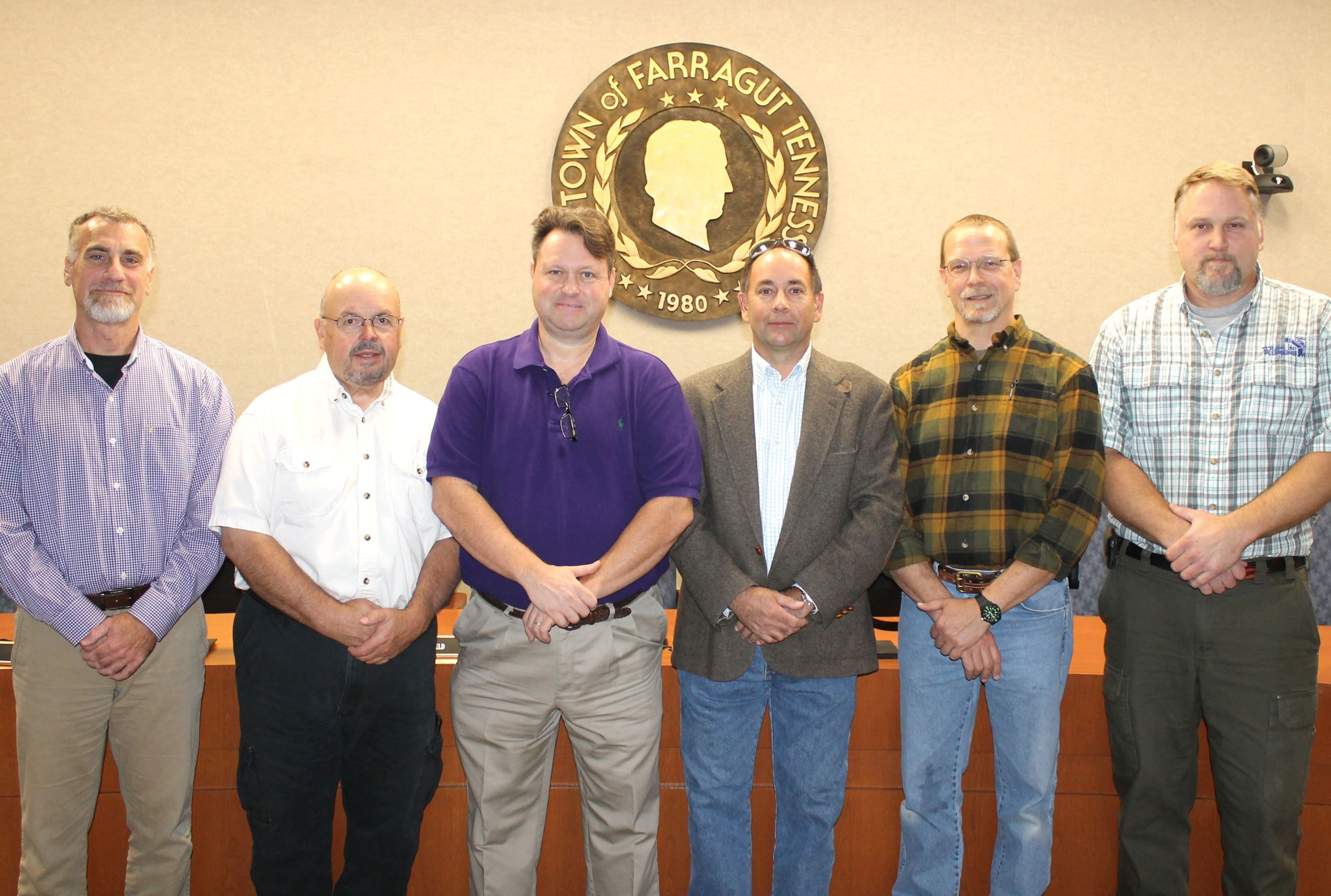 Photo of Board of Plumbing and Gas_Mechanical committee