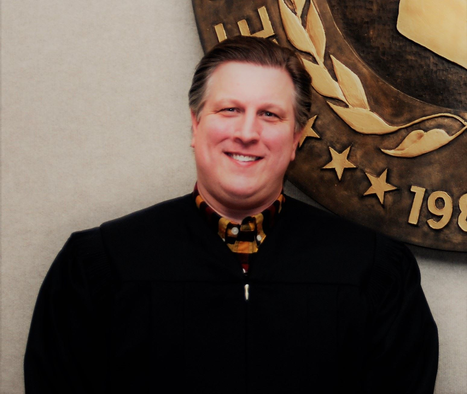 Picture of Farragut Municipal Court Judge G. Keith Alley